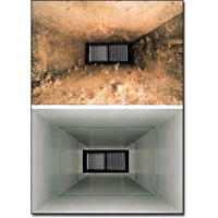 Air Duct Solution: Duct, Dryer, Furnace, AC Cleaning Services