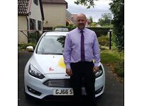 AA Driving Instructor