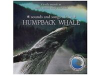 Sounds & Songs of the Humpback Whale by Gentle Persuasion (1992-03-30)