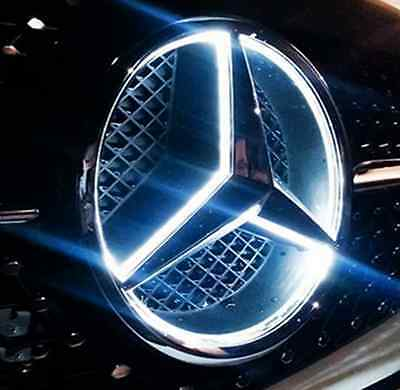 Buy mercedes benz glk class exterior and body parts for for Mercedes benz led star