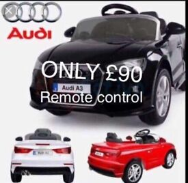Bank Holiday Weekend Offer Audi A3 £90 Audi TTRS £120