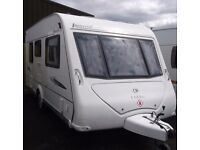 Elddis Avante Club 462 2 Berth -- Priced to sell