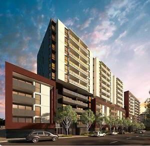 Hurstville Near-New Apartment for Rent - One Bedroom plus Study Hurstville Hurstville Area Preview