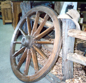 Wagon Wheel Forestdale Logan Area Preview