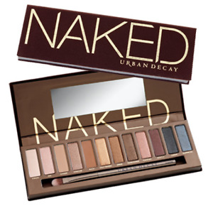 BRAND NEW URBAN DECAY MAKEUP PALETTE (NOW DISCONTINUED BY UD)
