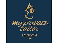 MY private TAILOR - seamstress DESIGNER dresses