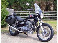 Moto Guzzi 750 Nevada Classic px BMW G310 CRF250L Trail