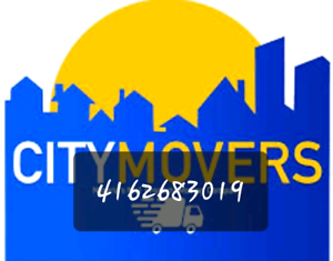 MOVERS LAST MINUTE INSURED HOME OFFICE APARTMENT 24/7@4162683019