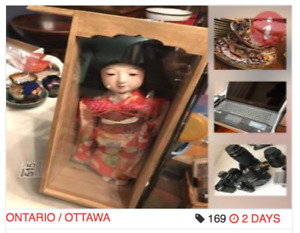 ONLINE AUCTION - Deals to be had!!!!