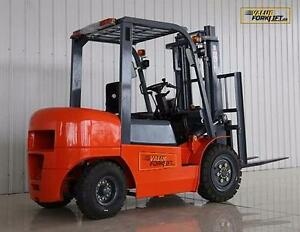 FORKLIFT - MOST AFFORDABLE NEW FORKLIFTS