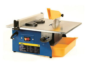 7-inch Master Cut Portable Tile Saw / Cutter
