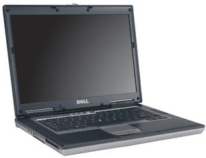 Portable Dell Latitude D820 dual core
