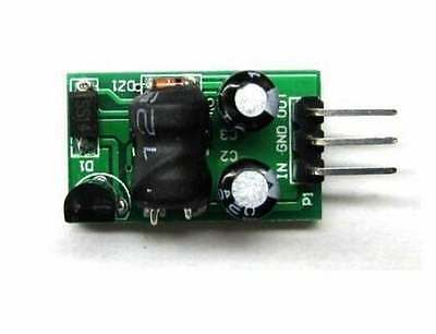 DC-DC Converter Boost 1.5V 3V 5V to 5V 9v 12V 1200mA Step-up Power Supply Module