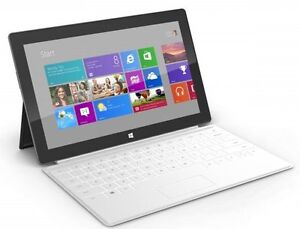 2012 MICROSOFT SURFACE - BARELY USED