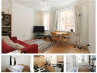 1 Bed Apartment W1H 4ND Homer Street - Edgeware Rd Tube/Marylebone