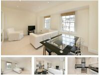 2 Bed Luxurious split level Flat - Baker Street - NW1