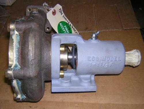 100126900, MECO Centrifugal Pump