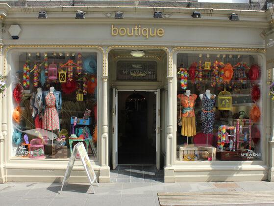 Hidden Treasures Boutique