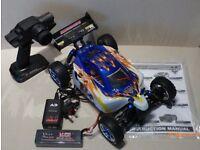 Brand New 1/10 Brushless buggy/Truggy