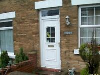 2 bedroom house in Auckland Terrace, Shildon, DL4