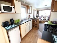static caravan for sale isle of wight, 12 month seaview park, no site fees until 2018. low site fees