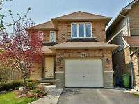 Lovely family home in Ancaster meadowlands area
