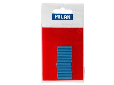 Repuesto Gomas Para Goma Eléctrica MILAN ( Duras) (LPM10060)