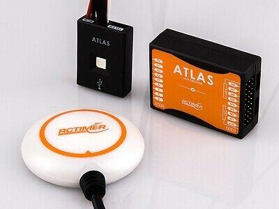 Rctimer Atlas multirotor Flight controller autopilot drone quadcopter