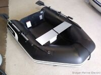 3D Tender - 180 super light weight dinghy only £395 used twice, new 2020 for sale