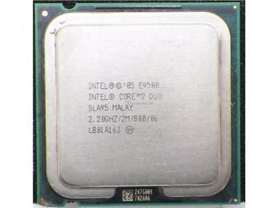 Intel Core 2 Duo E4500 2.2 GHz S775