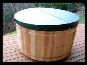 Custom Hot Tub Covers Sale with Free Delivery Kitchener / Waterloo Kitchener Area image 10