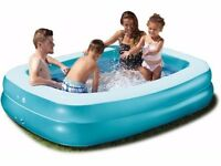 brand new in box Asda paddling pool rrp £10