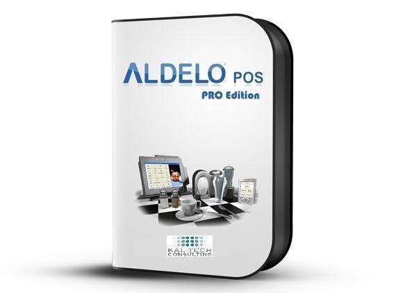 ALDELO PRO SOFTWARE FOR RESTAURANTS POS SOFTWARE PRO Version UNLIMITED SUPPORT