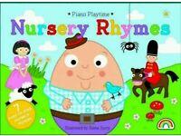 piano playtime nursery rhymes emma surry