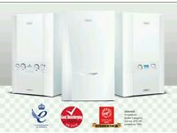 Ideal Combi Boiler Supplied and Fitted With 10 YEAR Warranty From £1295