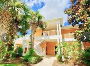 "Disney* ""Bahama Bay"" P.H. 3 bed,2 full baths,6 appl.,1,800 s.ft"