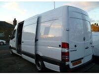 Man and Van Hire - Aberdeen Removals - House Clearance & Waste