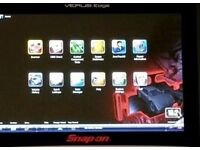 Snap On Verus Edge Diagnostic & Wireless Scanner & Scope Modules 18.2