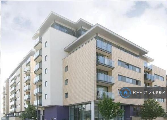 2 bedroom flat in Ebb Court, London, E16 (2 bed)