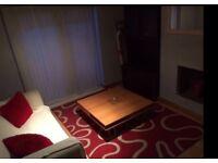 Heathrow Double and Single Room
