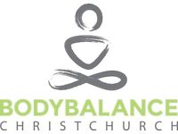 BODYBALANCE Classes In Christchurch - A 21st Century Blend Of Yoga, Tai Chi, Pilates & Relaxation