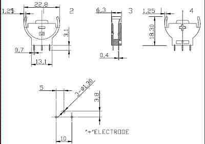 cr6338t充电电路图
