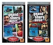 GTA PSP