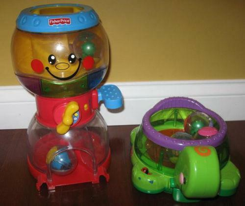 Fisher Price Gumball Machine | eBay