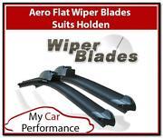 Ve Wiper Blades