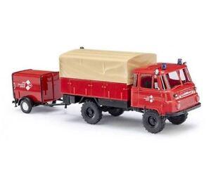 Busch-50243-HO-1-87-Robur-LO-034-Feuerwehr-034