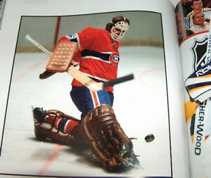 Sports Illustrated Hockey Book London Ontario image 7