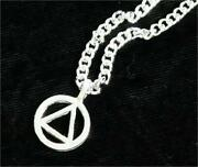 Alcoholics Anonymous Jewelry