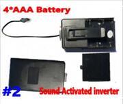 Sound Activated Inverter El Wire