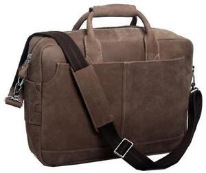 17 Inch Laptop Messenger Bag